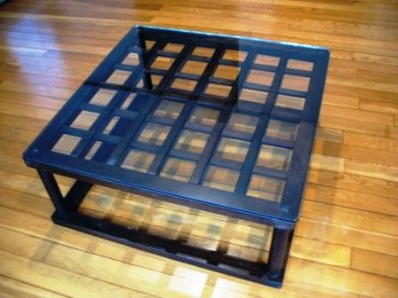Kotatsu galerie tao for Mobilier japonais