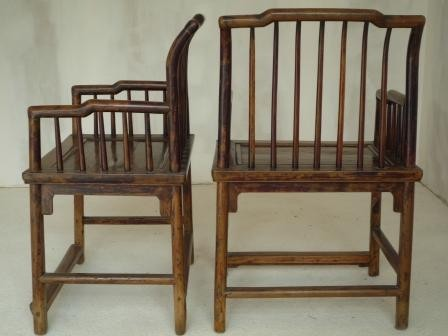 fauteuils chinois anciens nanguanmaoyi galerie tao. Black Bedroom Furniture Sets. Home Design Ideas